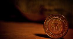 «سك العملة» تشارك في معرض الكتاب بمجموعة كنوز مصر الفرعونية