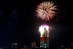 ننشر صور الاحتفال بالعام الجديد من كينيا
