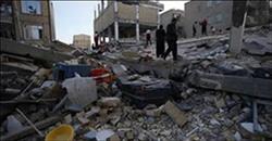 أول زلزال في العام الجديد يضرب كندا