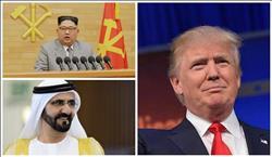 «تهديدات ومعايدات».. هكذا استقبل زعماء العالم العام الجديد