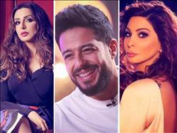 نجوم العرب يضعون اللمسات الأخيرة لألبوماتهم الجديدة