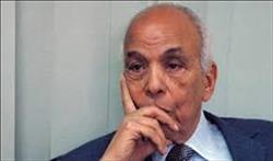 تشييع جنازة إبراهيم نافع .. الأربعاء