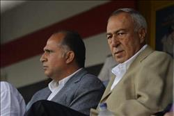 عثمان: نجوم الإسماعيلي «خط أحمر» ولن نفرط فى أي لاعب