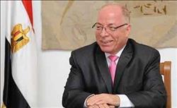 وزير الثقافة يشهد ندوة «القدس عربية» بالأعلى للثقافة