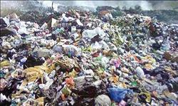 """تقسيم الجيزة لـ70 منطقة بسبب""""القمامة""""..ووزارة البيئة لا تعلم"""