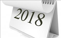 تعرف على أيام أجازات والعطلات الرسمية في العام الجديد