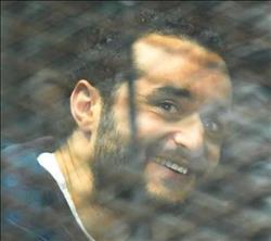محامي أحمد دومه يطلب إخلاء سبيله لانتهاء مبررات الحبس الاحتياطي