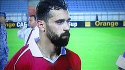 عبد الله السعيد يعود لتدريبات الأهلي