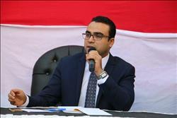 """محمد عزت: قائمة """"في حب مصر"""" تضم 100 ألف عضو بـ 22 محافظة"""