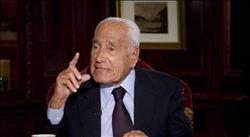 براءة المتهم بحرق مزرعة الكاتب الراحل «محمد حسنين هيكل»