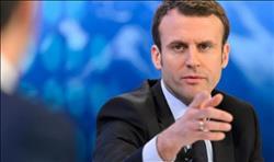 ماكرون: محاربة «الإرهاب الإسلامي» في مقدمة اهتمامات السياسة الفرنسية