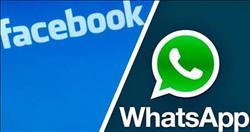 """10 ملايين شخص يتشاركون العام الجديد عبر """"فيس بوك لايف """" و""""واتس آب"""""""