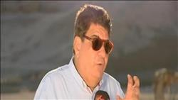 محمد عثمان: يجب محاسبة المتسبب في حادث البالون بالأقصر