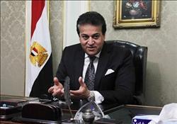 حوار| د.خالد عبد الغفار: ثورة تشريعية في التعليم العالي هذا العام