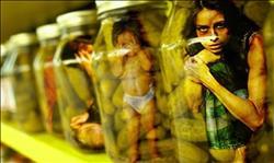 تجار البشر.. 425 يوما من المعايشة والتحريات في 6 محافظات