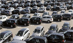 جمارك بورسعيد تفرج عن سيارات بقيمة 487 مليون جنيه خلال ديسمبر الماضي