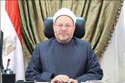 المفتي: لن تفلح قوى الشر في بث الفتن بين المصريين