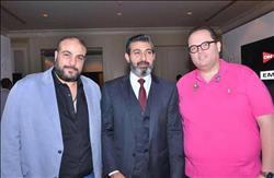 ظل الرئيس والطوفان يحققان افضل انتاج في السينما المصرية