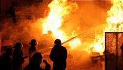 """مصرع 5 أشخاص جراء اندلاع حريق في مطعم بمدينة """"بنجالور"""" الهندية"""