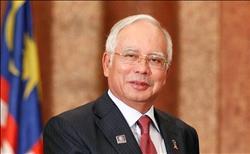 رئيس الوزراء الماليزي يبحث الوضع الإقليمي والتعاون الاقتصادي مع الملك سلمان