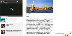فوربس تختار «مصر» من ضمن أفضل الوجهات السياحية في 2018