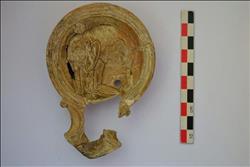 صور| كشف أثري جديد بالإسكندرية يعود للعصر الروماني