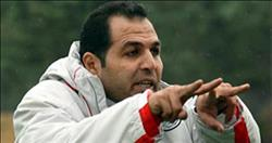تامرعبدالحميد: تولي إيهاب جلال مباراة القمة شجاعة كبيرة