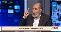فيديو  ناجح إبراهيم : تكفير الصوفيين «جهل»