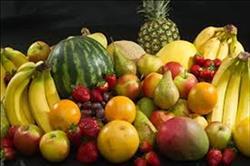 ننشر أسعار الفاكهة بسوق العبور.. الخميس