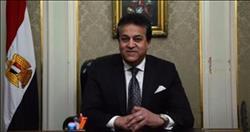 وزير التعليم العالي يعتمد تعيينات إدارية جديدة بالجامعات
