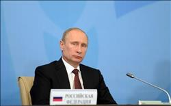 بوتين يستنكر الاتهامات المتعلقة بتدخل بلاده في انتخابات واشنطن