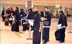 الأهلي يعود من أبو ظبي في التاسعة صباح السبت