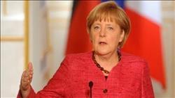 """""""الحرة"""": ميركل تتفق مع الحزب الاشتراكي الديمقراطي علي تشكيل حكومة جديدة"""