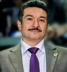رسميًا.. تعيين محمد الدباح مديرًا لـ «صيد» أكتوبر