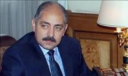 العامري فاروق: خطوات جادة لإنشاء استاد «الأهلي» ونسعى لإسعاد الجماهير