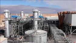 تعرف على «جبل عتاقة».. أكبر محطة لتوليد الكهرباء من مياه الصرف