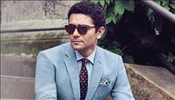 آسر ياسين: متفائل بـ«تراب الماس».. وأشارك بهذا المسلسل في رمضان