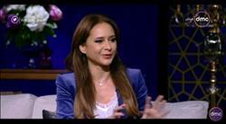 فيديو.. نيللي كريم: الستات أصبحوا مهتمين بمظهرهم أكتر من أى شيء