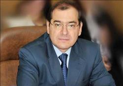 «وزير البترول» يناقش تنمية مشروعات «بي بي» البريطانية في مصر