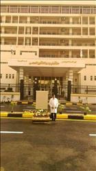 محافظ القليوبية: مستشفى التأمين الصحي ببنها الأكبر فى الدلتا