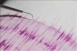 زلزال بقوة 2.5 ريختر يضرب شمال غرب المدينة المنورة