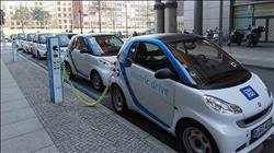 90 مليار دولار حجم الاستثمارات في السيارات الكهربائية