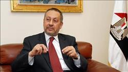 «بصيرة» 60 % نسبة الرضا عن المحافظين في 8 محافظات