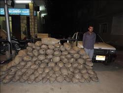 ضبط 3 تجار مخدرات وهارب من السجن بحملة أمنية بالقاهرة