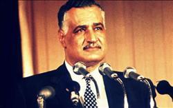 عبد الناصر في عيون الكتاب والمثقفين
