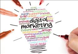 «التسويق الرقمي».. عندما تشتعل الحرب على وسائل التواصل الاجتماعي