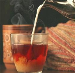 3 أمراض خطيرة يسببها «الشاي باللبن» تعرف عليها