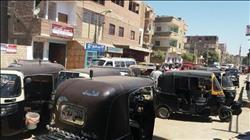 خاص  مطالب برلمانية لمنع استيراد «التوك توك»