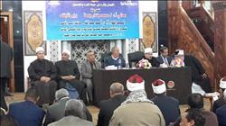 خلال ندوة دينية بالغردقة.. وزير الأوقاف: الإلحاد أكثر خطرًا من التطرف