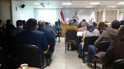 «السياسة النقدية والقطاع المصرفي» محاضرة بدورة «الأعلى للإعلام»